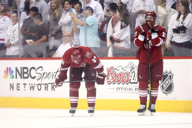 Stanley Cup Playoffs 2012: Why the LA Kings Won't Sweep the Phoenix Coyotes