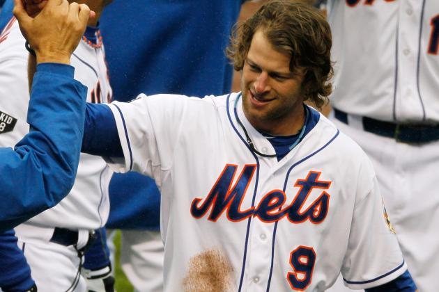 New York Mets: Why Kirk Nieuwenhuis Is a Long-Term Piece of the Rebuild