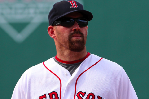 Baltimore Orioles: Could Kevin Youkilis Be the Answer at Third?