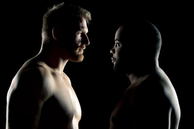 Strikeforce: The Josh Barnett/Daniel Cormier Winner Deserves a UFC Title Shot