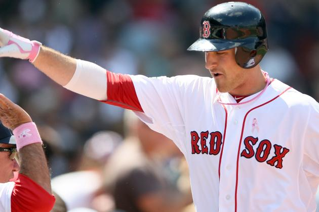Boston Red Sox: How Long Can the Team Expect Rookie Hot Streaks to Last?
