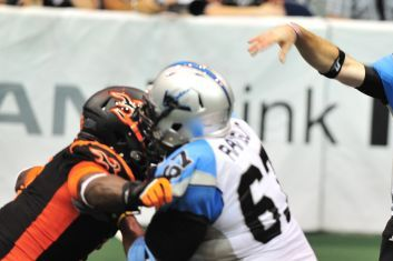 Kansas City Chiefs: Can Former Arena League Star Make Chiefs Roster?