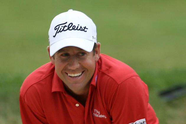 B/R Exclusive with PGA Pro and 2-Time Heart Transplant Recipient Erik Compton