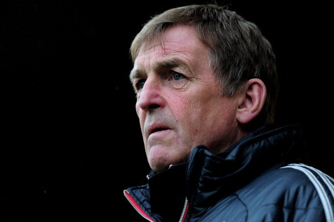 Kenny Dalglish: Liverpool Legend out as Manager