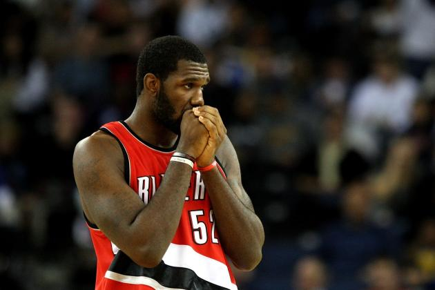 Greg Oden Has Interest in Returning to NBA with Miami Heat