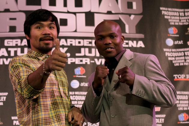 Manny Pacquiao: A Victim of Media Twisting