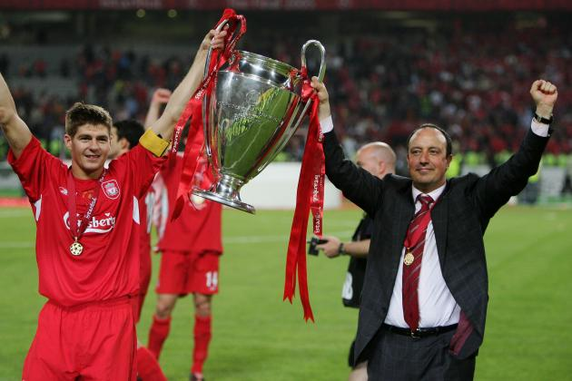 Rafael Benitez: Why Ex-Liverpool Boss Deserves a Second Chance