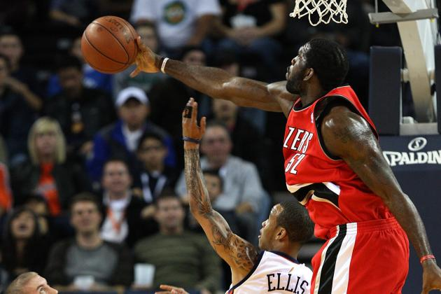 NBA Rumors: Greg Oden and the Miami Heat Are a Match Made in Heaven