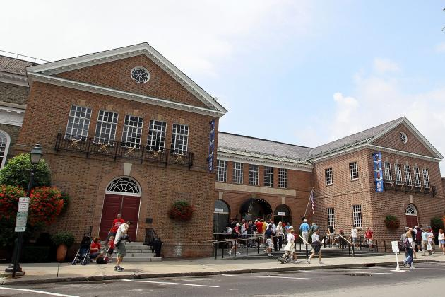 Why PED Users Belong in the Baseball Hall of Fame