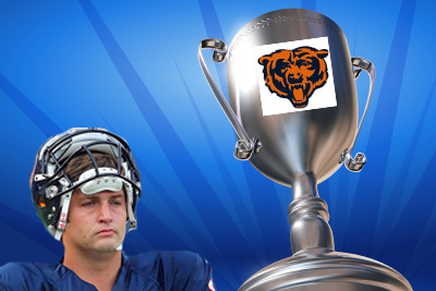Chicago Bears: Way-Too-Early Award Predictions