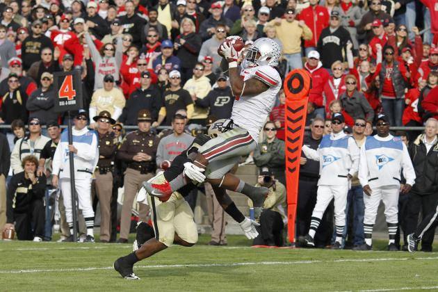 Ohio State Football: Buckeyes' Post-Spring Depth Chart Released