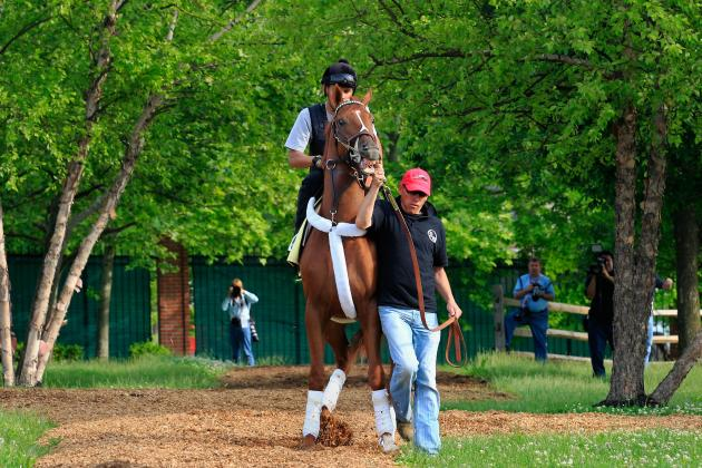 2012 Preakness Stakes Handicapping Profile: Bodemeister
