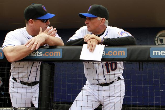 Viewing Both Sides of David Wright and Terry Collins' Benching Argument