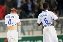 AJ Auxerre: Midnight Has Come for France's Cinderella Club