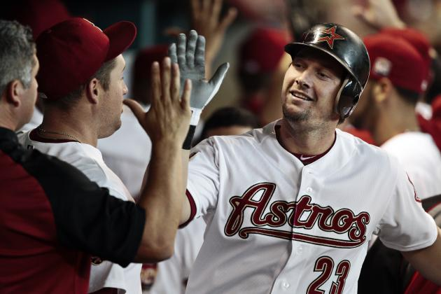 Fantasy Baseball Waiver Wire: Grand Slam Pickups to Boost Your Team