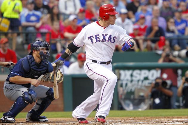 Texas Rangers Must Heed Warnings of Pujols Saga When Dealing with Josh Hamilton
