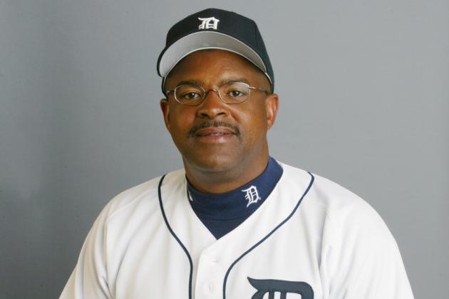 "Detroit Tigers Could Take Cue from Angels and Call Up Leon ""Bull"" Durham"