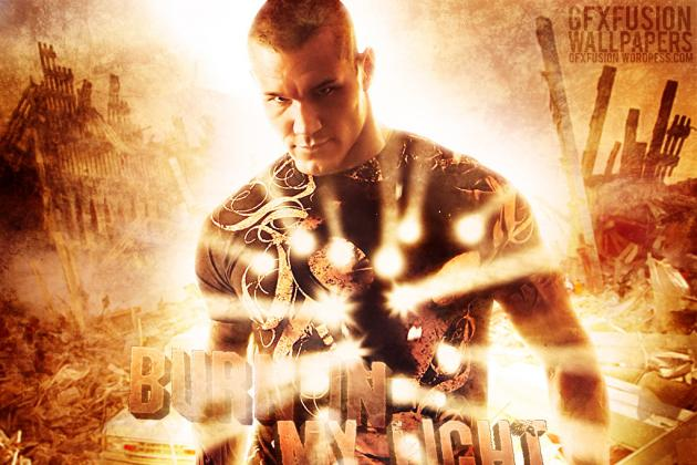 WWE over the Limit 2012: Why Randy Orton Doesn't Need to Win the World Title