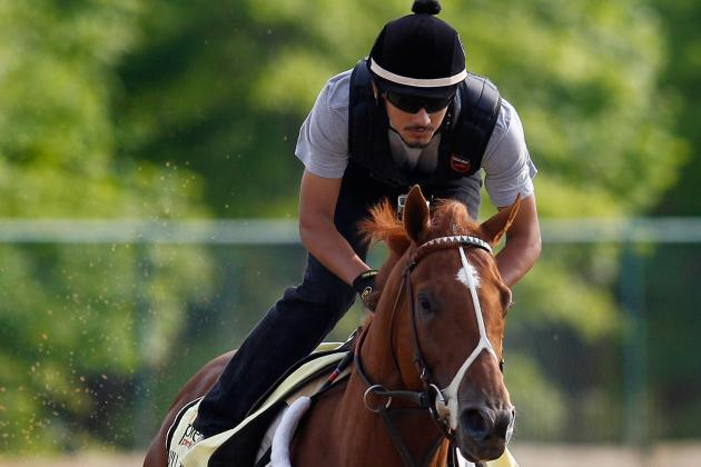 2012 Preakness Stakes Predictions and Profile: Went the Day Well