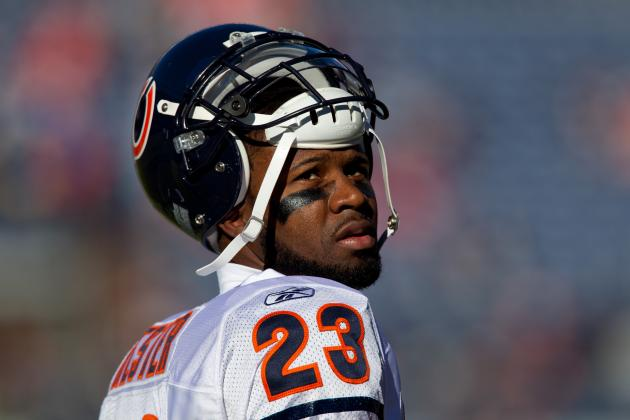 Devin Hester Will Never Be a Great WR—and the Bears Need to Stop Wasting Time