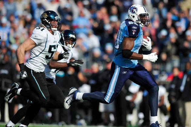 Tennessee Titans: Breaking Down the Crowded Tight End Position
