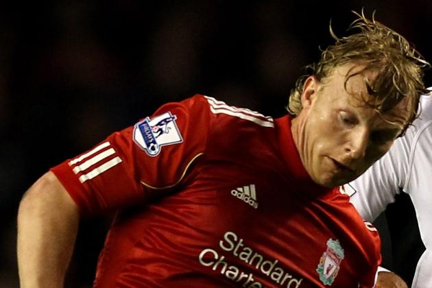Liverpool Transfer News: Kenny Dalglish Firing Should Keep Dirk Kuyt Happy