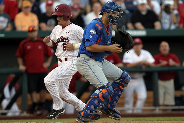 2012 MLB Mock Draft: Players Who Will Have a Fast-Track to the Majors