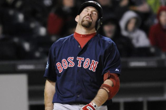 Boston Red Sox:  Big Decisions on Kevin Youkilis & Dice-K on the Horizon