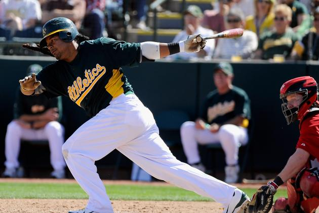 Fantasy Baseball: Is Oakland Athletics' DH Manny Ramirez Worth Picking Up?
