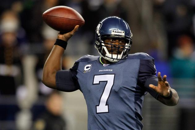 Seattle Seahawks 2012: Why Tavaris Jackson Should Be the Week 1 Starter