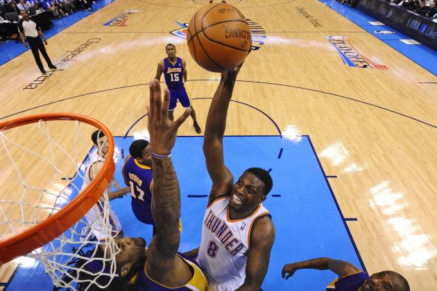 LA Lakers vs Oklahoma City Thunder Game 2: Running Diary, Live Score, & Analysis