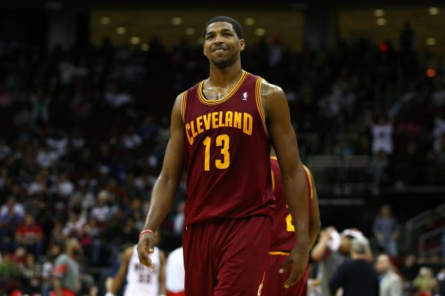 Cleveland Cavaliers: How Much Can Tristan Thompson Improve This Offseason?