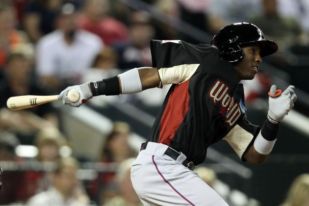 Jurickson Profar: Will Hot Prospect Find Role with Rangers This Season?
