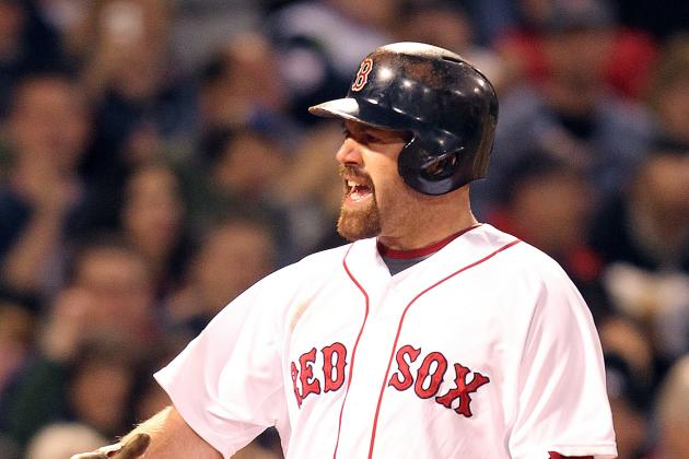 MLB Trade Rumors: Exploring the Idea of Kevin Youkilis to Philadelphia