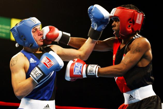 2012 Summer Olympics: Strong US Boxing Team Will Dominate