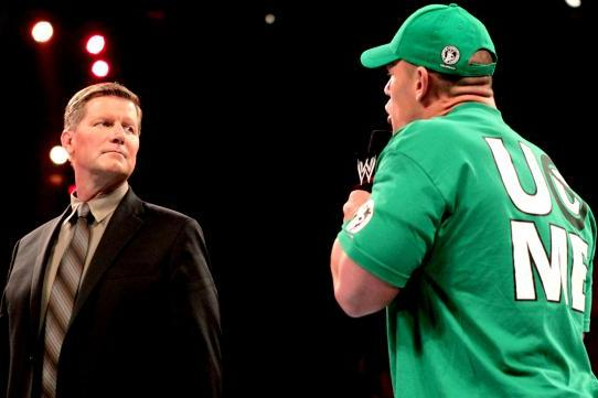 WWE over the Limit 2012: Cena Returns to the Ranks of the Consensus Babyface