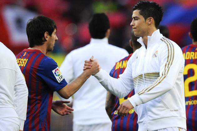 Messi vs. Ronaldo: Ending the 'Greatest Footballer in the World' Debate