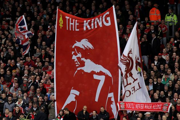 Liverpool: Fans Must Shoulder Responsibility for Dalglish's Failed Second Coming