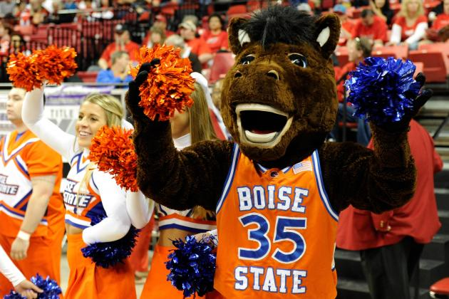 Is Boise State Playing the Big East off the MWC ...or Vice Versa?