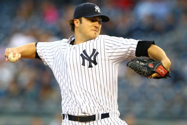 Fantasy Baseball 2012: Emergency Waiver-Wire Pitcher for May 17