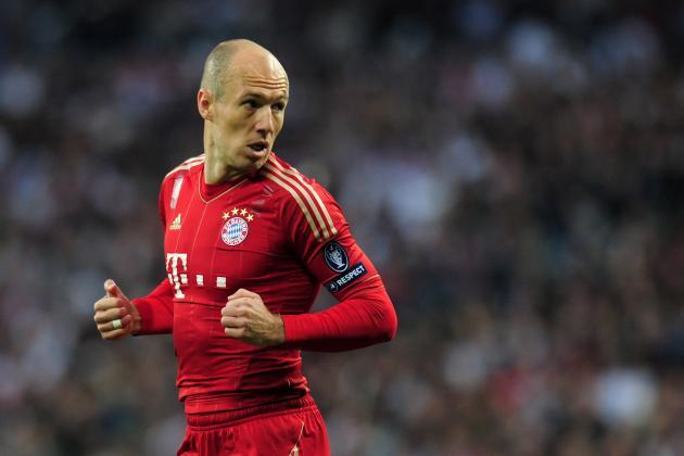 Bayern Munich, Chelsea Seek Same Champions League Destiny for Different Reasons