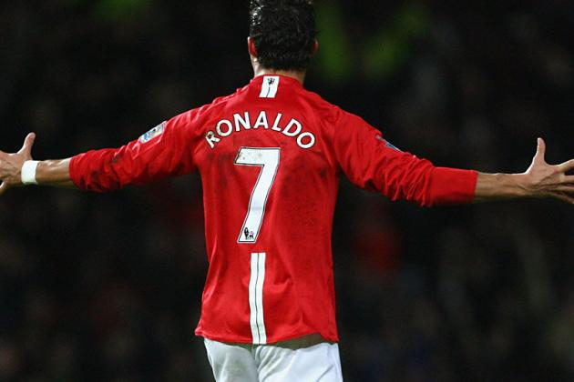 Manchester United: The Time Has Arrived for a New No. 7