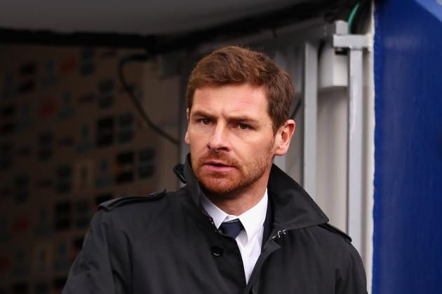 Liverpool: Could Andre Villas Boas Be the Answer at Anfield Next Season?