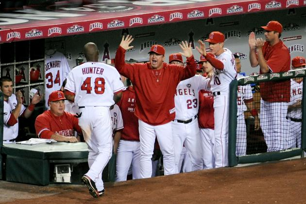 Angels Fire Mickey Hatcher: Just Poor Hitting or Did Albert Pujols Play a Role?