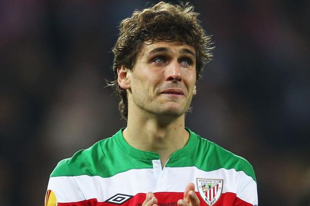Reports: Man City Ready to Pay €36m for Llorente