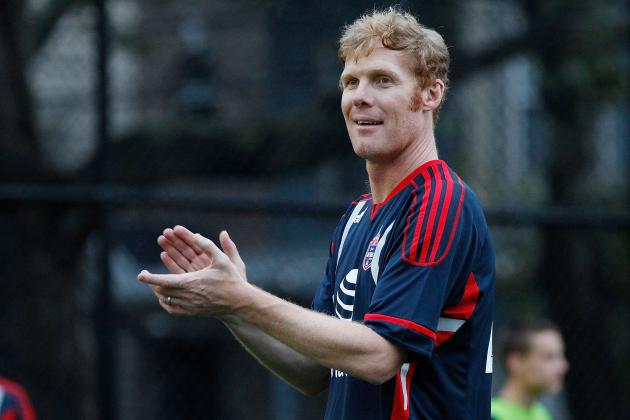 Alexi Lalas Exclusive: ESPN Analyst Talks MLS, USMNT, Beckham, EPL & Euro 2012