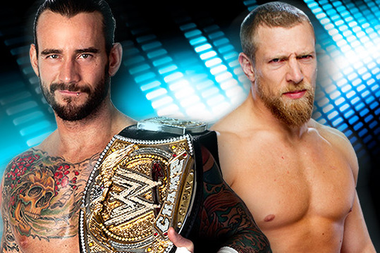 WWE over the Limit 2012: CM Punk Not Closing PPV Will Continue to Damage Title