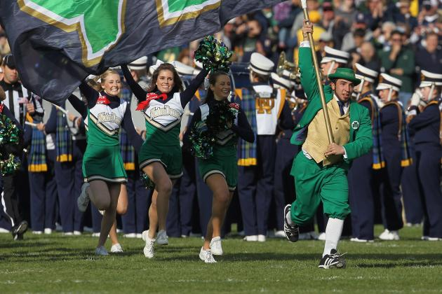 Notre Dame Football: How the Impending BCS Playoff Format Affects the Irish