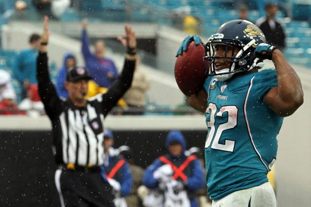 Maurice Jones-Drew: Why His Wish for a Contract Extension Could Hurt the Jaguars