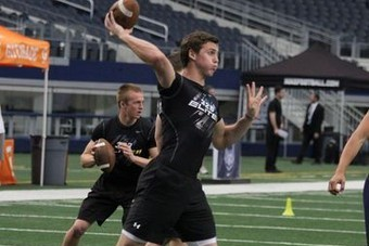LSU Football: Tigers Miss out on Another Top Quarterback Recruit